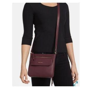 Cole Haan Antonia Leather Crossbody Bag